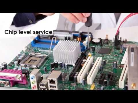 Laptop Repair Services In Hyderabad | Dell HP Lenovo Acer Repair Center