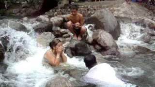 """""""Ojo de agua de Zacualpan"""" Hermano Libe y Family"""