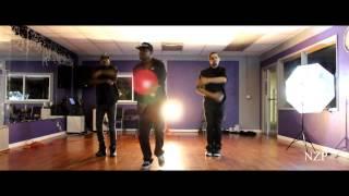 "New Zoo Boyz | ""Sex Never Felt Better"" by TGT | Choreography by Jeelani Shareef"