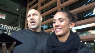 boxing champ says ronda rousey is a fraud - EsNews Boxing