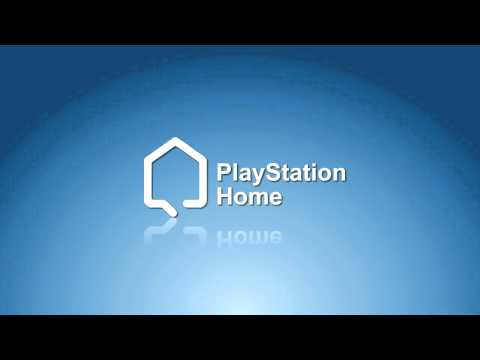 PlayStation Home: x7 Music - My World.