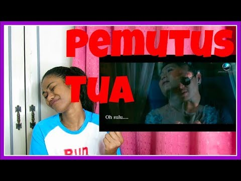Melissa Francis feat  Hairee Francis - Pemutus Tua (Original Official Lyric Video) | Reaction