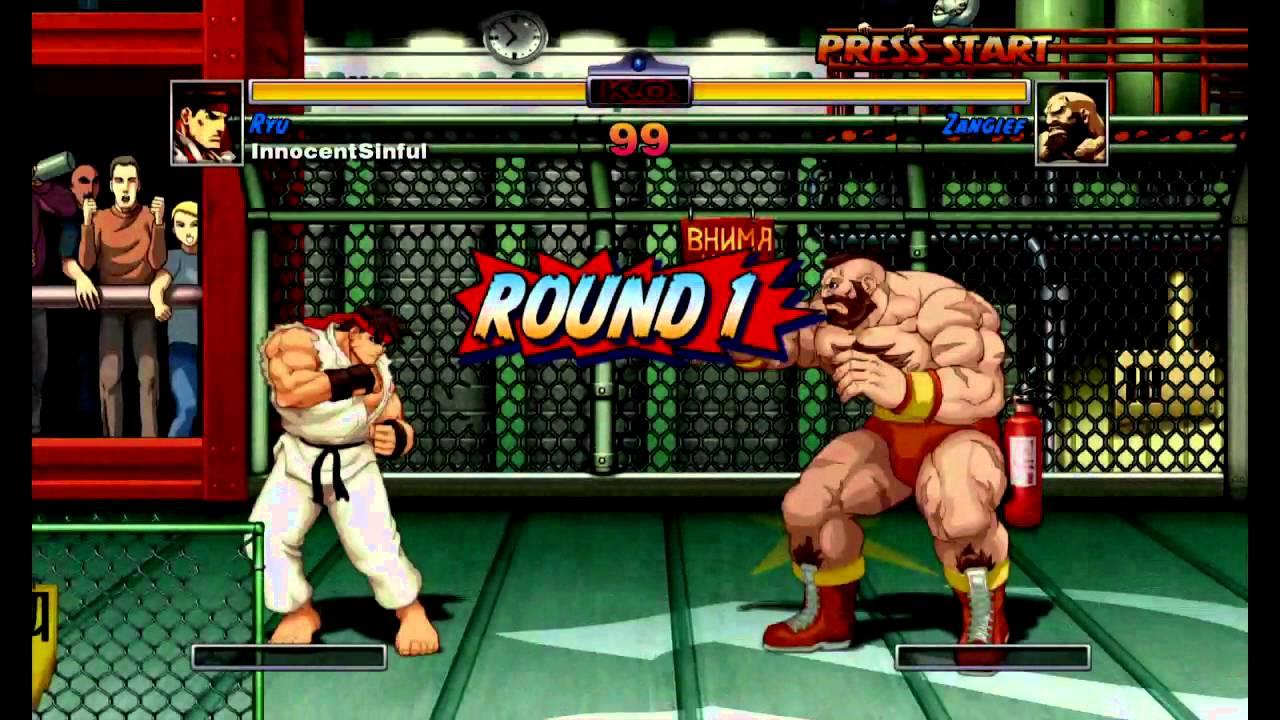 Super Street Fighter Ii Turbo Hd Remix Alchetron The Free