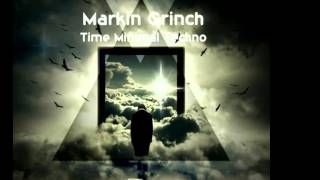 7cloud048 / Markin Grinch - Time Minimal Techno (Preview) 12.09.14 Exclusive Beatport Release