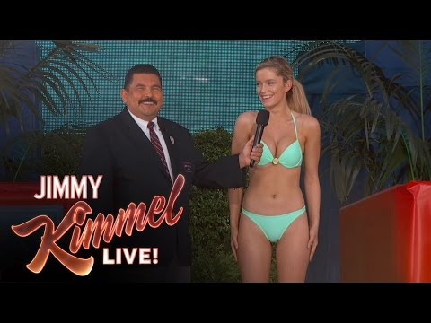 10th Annual Jimmy Kimmel Live Belly Flop Competition