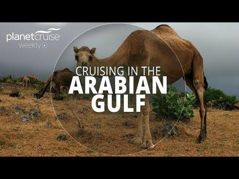 Arabian Gulf Cruising