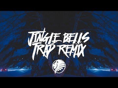 Jingle Bells Trap Remix Bass Boosted