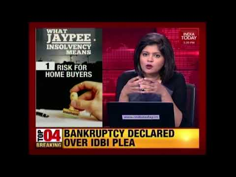 Jaypee Infratech Declared Bankrupt, Thousands Of Dreams Shattered