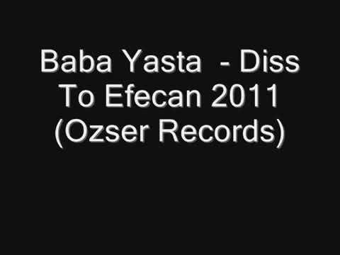 Yasta Diss To EFeCaN  / Gerilla Böyle Sikilir/