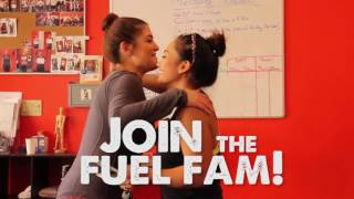 Take The Fuel Rx Personal Training Test Drive!