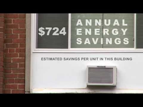 Green Jobs for a Green Future: Weatherization