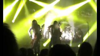 Apocalyptica - Pilsen 2011 (At the Gates of Manala)