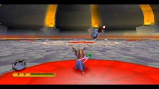 Let's Play Spyro 2: Ripto's Rage - Part 13 - Crush, and Autumn Plains!