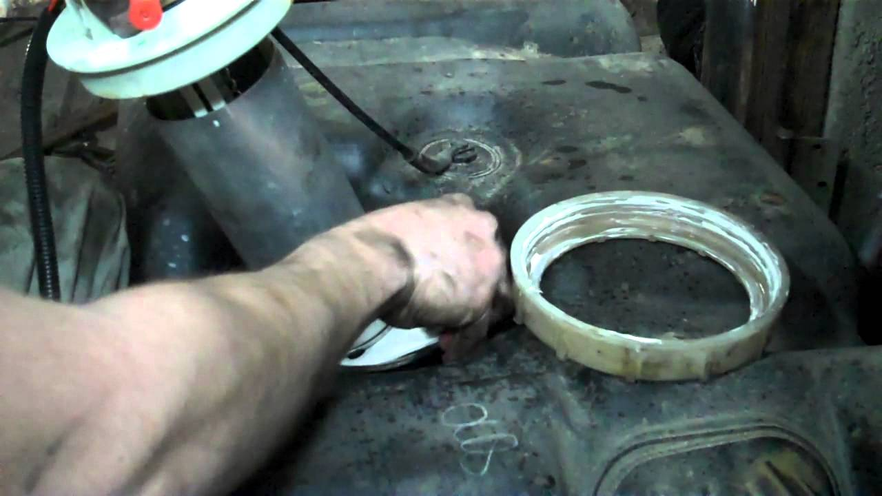 2004 jeep grand cherokee oil pump replacement