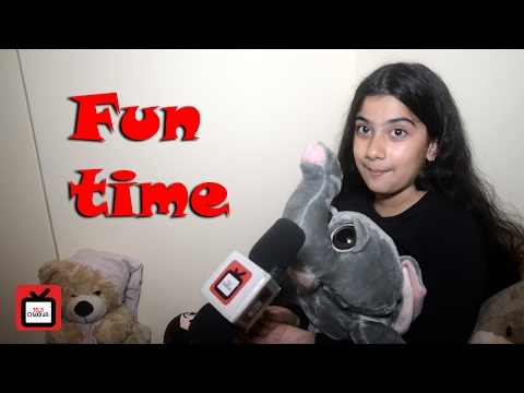 Fun Time with Ruhana Khanna | Exclusive | Interview | Tellychakkar |