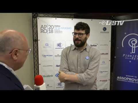 APRO18 - Soci - Maurizio Mambrini Qboxmail