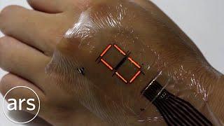 Baixar Electronic skin