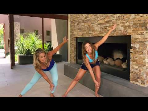 Healthy Workouts for Mother-Daughter Connecting Time