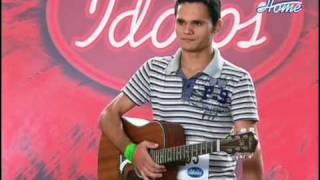 Ídolos 2010 - Audição - Antonio Pereira Vieira