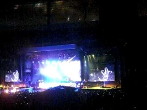 METALLICA  ➤➤➤  ↱ The Unforgiven   ↰  ➤➤➤ Stade de France Paris 12 may 2012