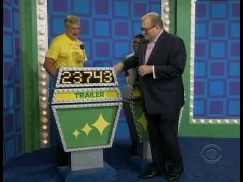 Only One Contestant Made A Per is listed (or ranked) 2 on the list Behind-The-Scenes Secrets From 'The Price Is Right'