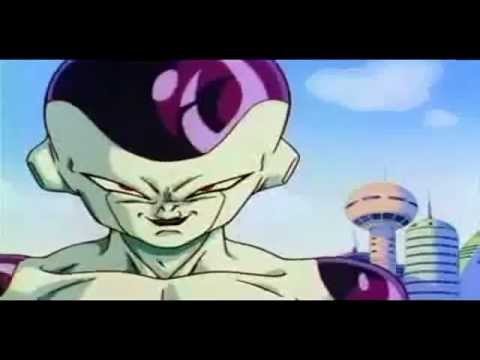 Dragon Ball Z:Adult Gohan Vs Frieza