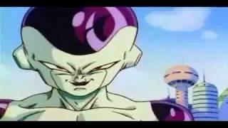 Dragon Ball ZAdult Gohan vs Frieza