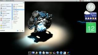 Xubuntu 14 04