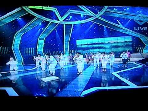 CHOIR PSM UNDIP 2010 TRANS TV 5