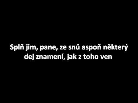 Jaroslav Uhlíř & Zdeněk Svěrák - Ať smolařům je hej (oficiální lyrics video)