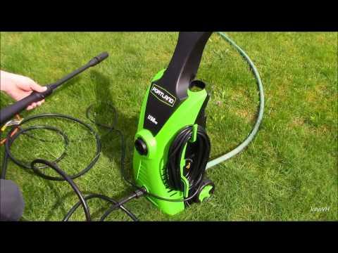 Ryobi Electric 1700 Psi Pressure Washer Doovi