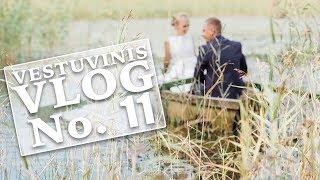 Ilgai ir laimingai: vestuvinis vLogas (No.11)  | Vestuvių fotografas
