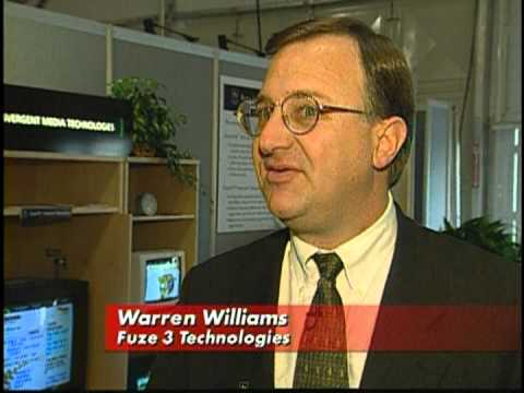 The Computer Chronicles – Consumer Electronics Show (2001)