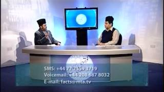 Urdu Fiq'hi Masail #89 - Teachings of Islam Ahmadiyya