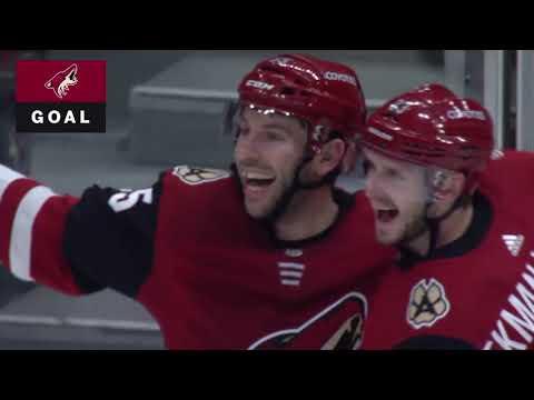 Nashville Predators vs Arizona Coyotes | NHL | NOV-15-2018 | 22:00 EST