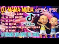 Dj Mama Muda Upin Ipin Terbaru Remix Tik Tok Full Dance   Mp3 - Mp4 Download