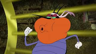 Oggy und die Kakerlaken | Dee Dees Diät S4E4 | Volledige aflevering in HD
