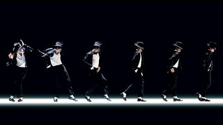 Michael Jackson - Off the Wall (SOOGT Remix)