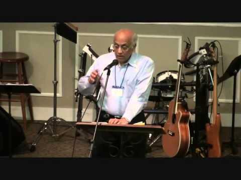Zac Poonen - How to recognize God's voice?
