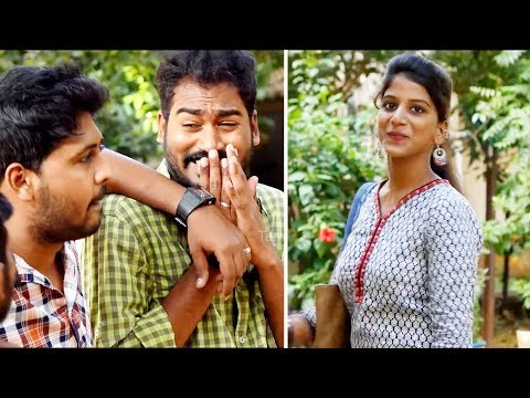 Theliyaa bodhai - New Tamil Short Film 2018 || by Mohammed Safi A