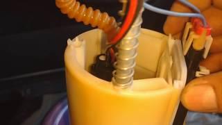 Como trocar o sensor de nível de combustível Palio thumbnail