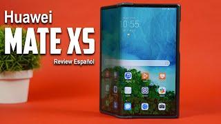 Huawei Mate Xs Review a FONDO en Español | Tecnocat