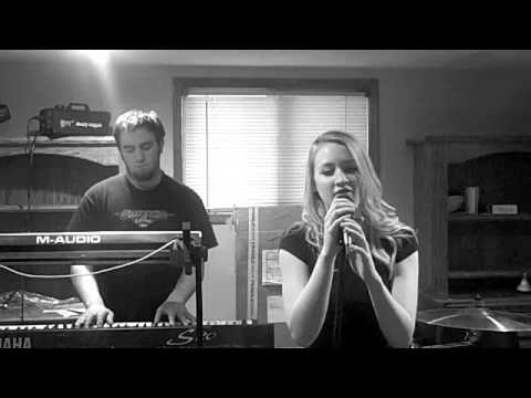 Fireflight - Wrapped In Your Arms (Cover)