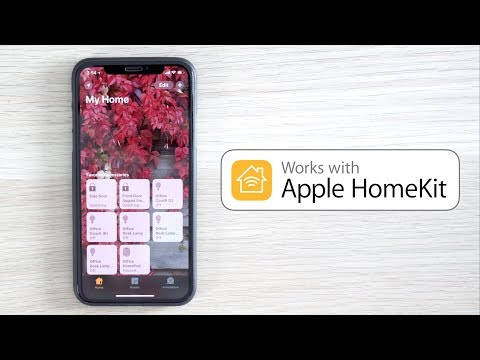 Top Apple Homekit Accessories You Can Buy