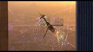"""Spider-Man (2002) - """"World Trade Center"""" Scene (Recut)"""