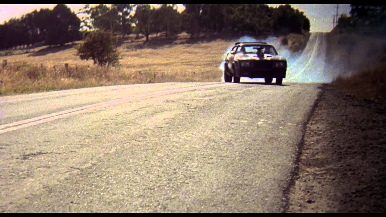 mad max official trailer 2 mel gibson movie 1979 hd