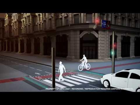 Smart Crosswalk Prototyping