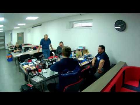 Racer Depo RC Arena Bratislava