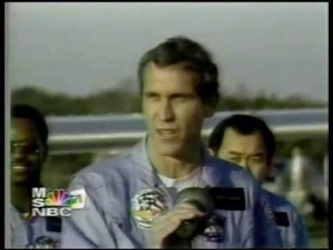 MSNBC:Challenger Beyond The Tragedy