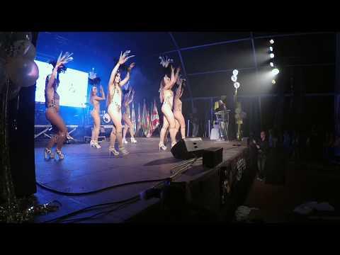 Passistas Sócios da Mangueira ( Mealhada ) @ Globos do Samba 2019 - Samba Com Vida 2019 - Zoom Q2N